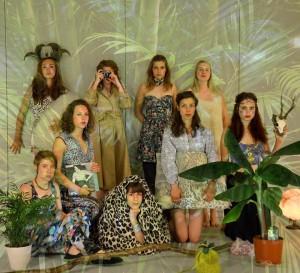 The Holls Jungle